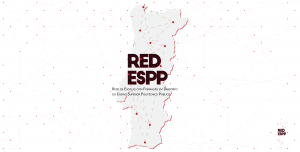 logotipo REDESPP